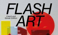 Magic Carpets edition of Flash Art